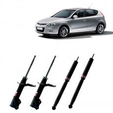 Kit Amortecedores Hyundai i30 2009 Até 2012