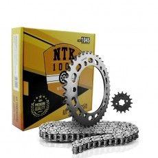 Kit Transmissão NTK CBX 250 Twister