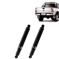 Par Amortecedores Traseiros Kyb Ford Ranger (Exceto Sport) 1998 Até 2012
