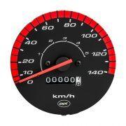 Velocímetro (Máquina) X Motos Honda CG 125 Titan 2000 Até 2004