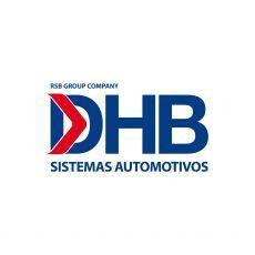 Bomba Hidráulica Dhb Chevrolet S10 Blazer 2.8L 4 Cilindros 2002 Em Diante