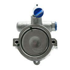 Bomba Hidraulica Nexteer Volkswagen Gol Parati Saveiro G2 G3 G4 1.6/1.8/2.0 1997 Em Diante