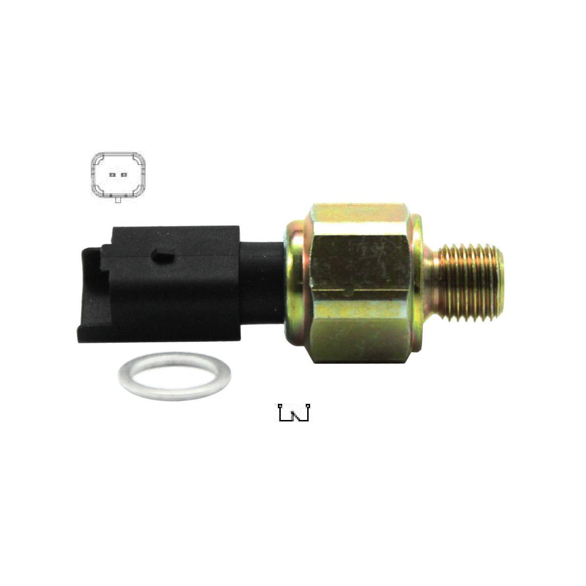 Interruptor De Pressão Da Direção Hidráulica 3-RHO 9906