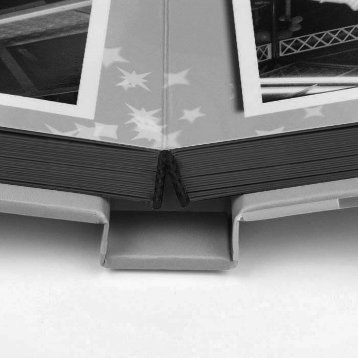 Cabeceado p/ o Dorso - 10m -  ( preto )  - Book Express