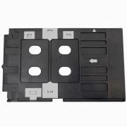 Bandeja Impressão Cartões e Crachás PVC para T50 e R290
