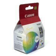 Cartucho Canon 41 Original Colorido