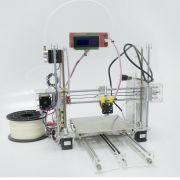 Impressora 3D (Kit Completo Para Montagem) - Reprap - Prusa I3
