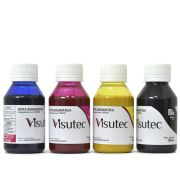 Kit 400ml de Tinta Sublim�tica Epson (100ml de cada cor)