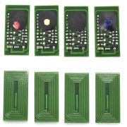 Kit de Chips Ricoh para Modelos Mpc 2050, 2051, 2550 e 2551 (Jogo com 4 Chips)