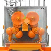 Máquina Profissional Automática para sucos de Laranja e outros cítricos