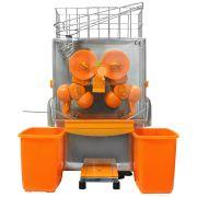 Máquina Profissional LARANJA EXPRESS para sucos de Laranja e outros cítricos 220V