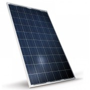 Painel Solar fotovoltaico de 260W com plug MC4 OSOLAR BRASIL