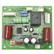 Placa Controladora da Laminadora e Plastificadora A3 Bopp, Polaseal e Bobinas de Papel Modelo FM-330