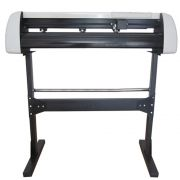 Plotter de Recorte 72cm  com Software + Pedestal - modelo MVSK800