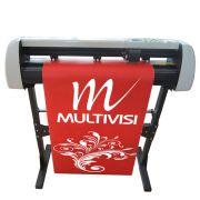 Plotter de Recorte 72cm Software + Pedestal - MVSK800