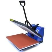 Prensa Térmica Plana 40x50cm para Sublimação Analógica para grande produção 110V