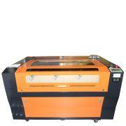 Maquina Router Laser Cnc Sk1390 Corte E Gravação 130x90cm