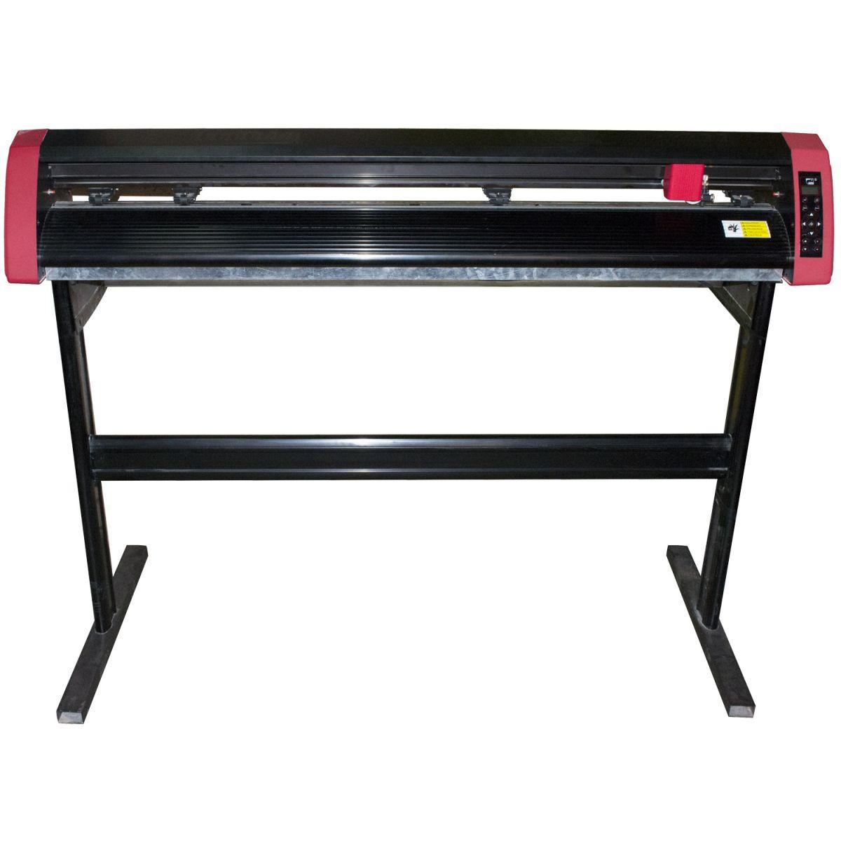 Plotter de Recorte Digital com Laser de Contorno 130cm - CREATION