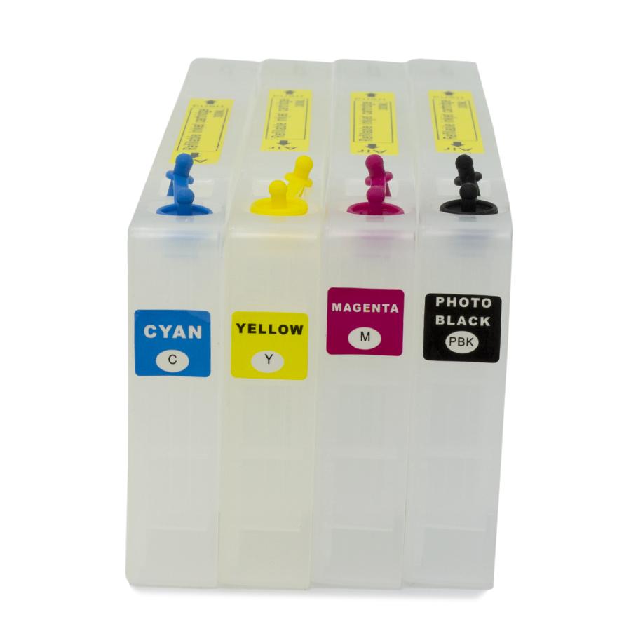 Bulk Ink de Cartuchões para impressoras Epson B510, B310, B500 e B300 com Chip