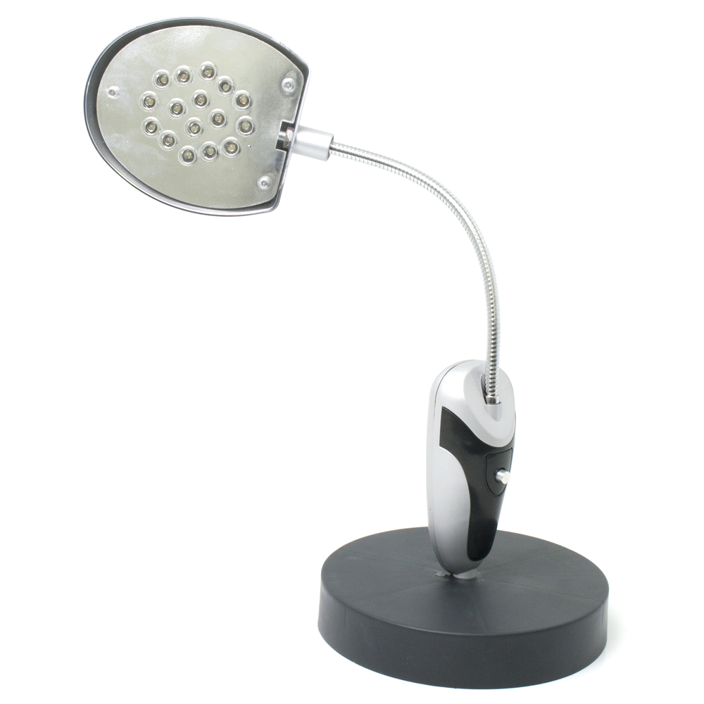 Luminária LED 16 Leds Cordless Anywhere