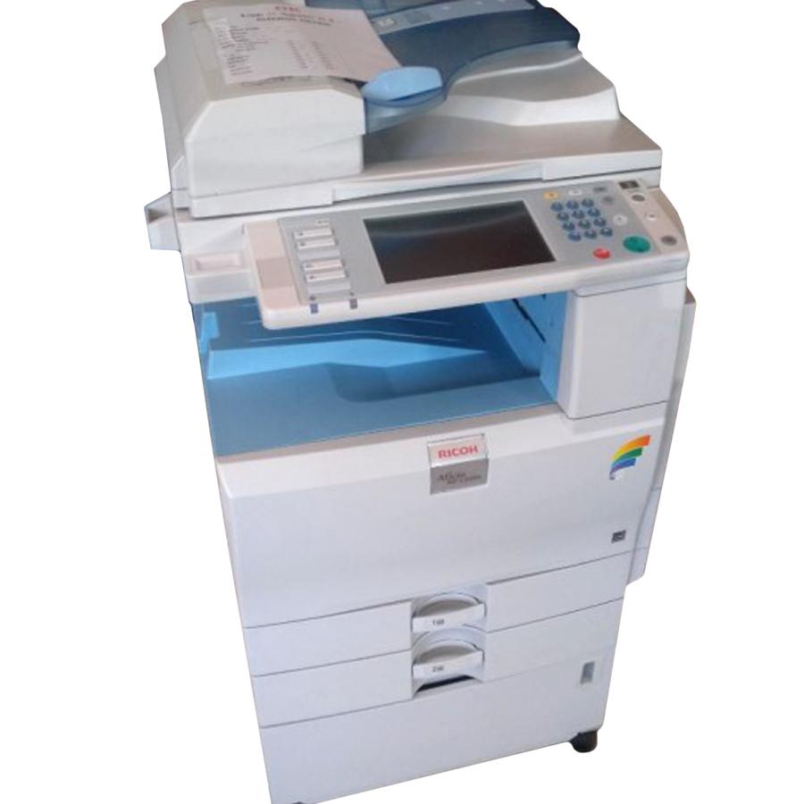 Ricoh mp c2550