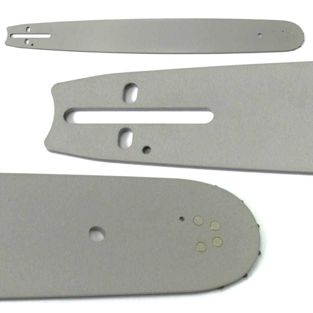 Sabre 50cm para Motosserra 52cc  (Sem Corrente)