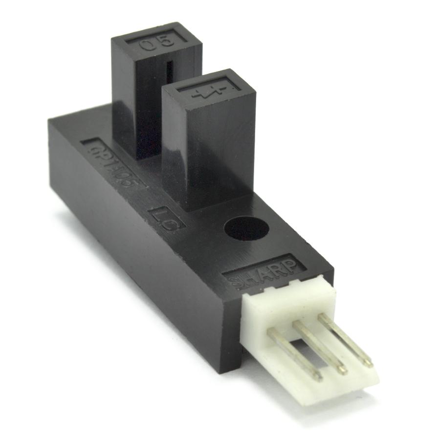 Sensor de Fim de Curso para Plotter 180cm e 130cm