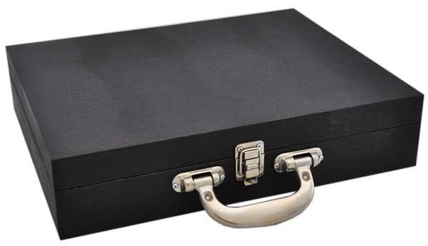 Maleta / Porta Relógios para 15 relógios