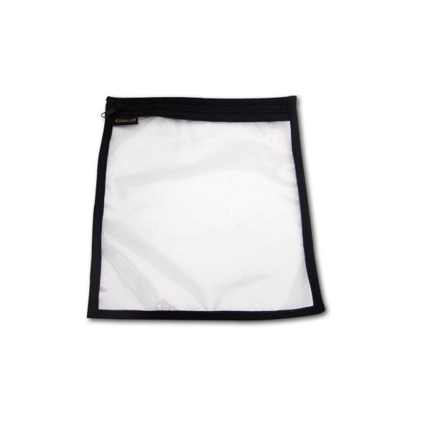 Envelope plástico pequeno