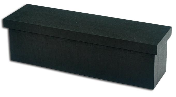 Expositor modelo Caixa com tampa