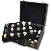 Mala / Porta relógios para 30 relógios