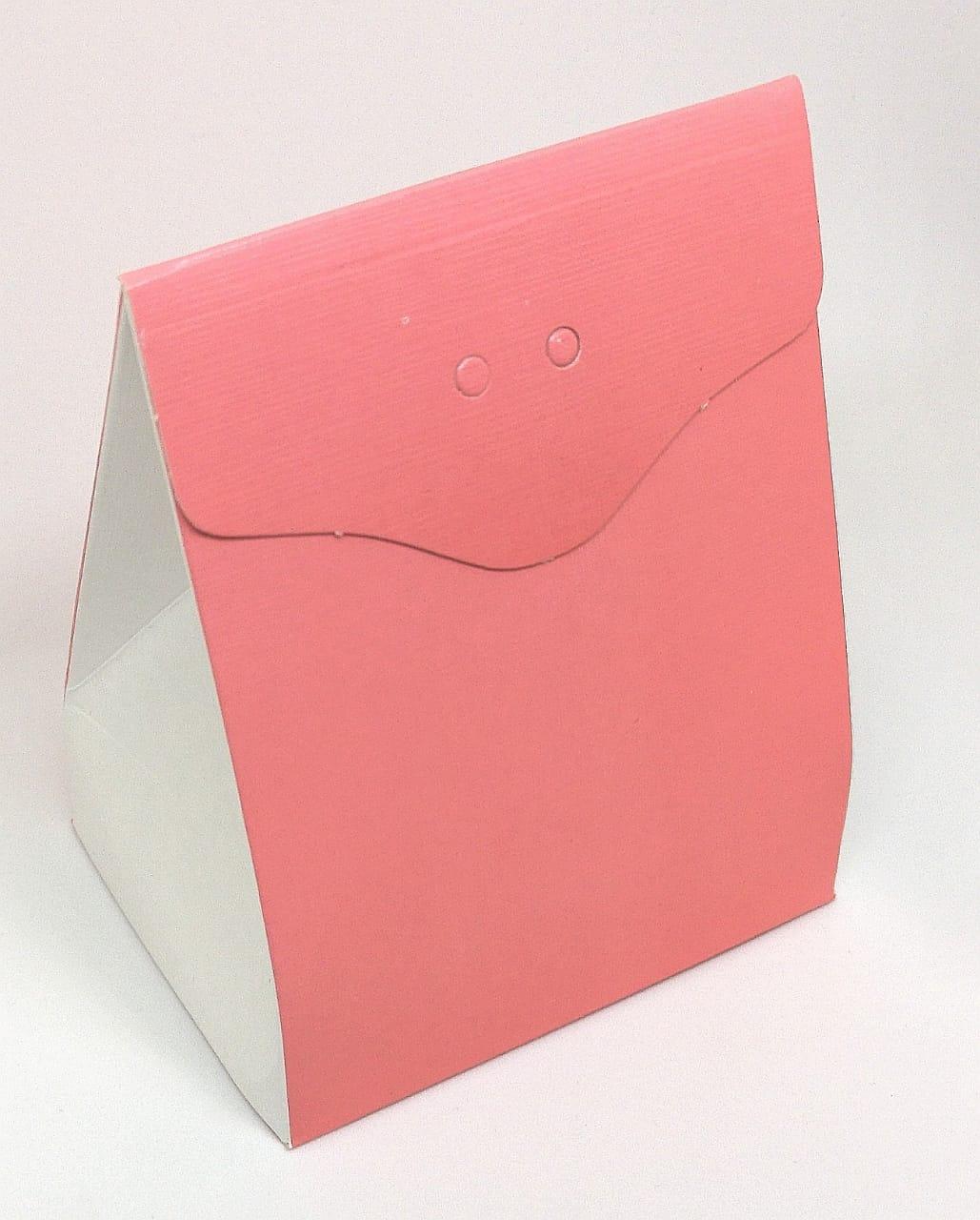 Caixa para presente 9,5 x 12 cm - c/ 10 unidades