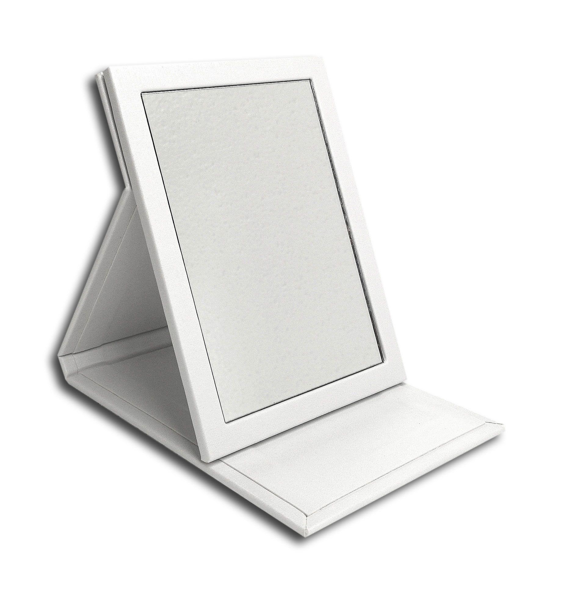 Espelho multiuso Luxo - Branco