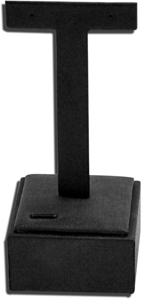 Expositor para brincos Modelo T - Pequeno