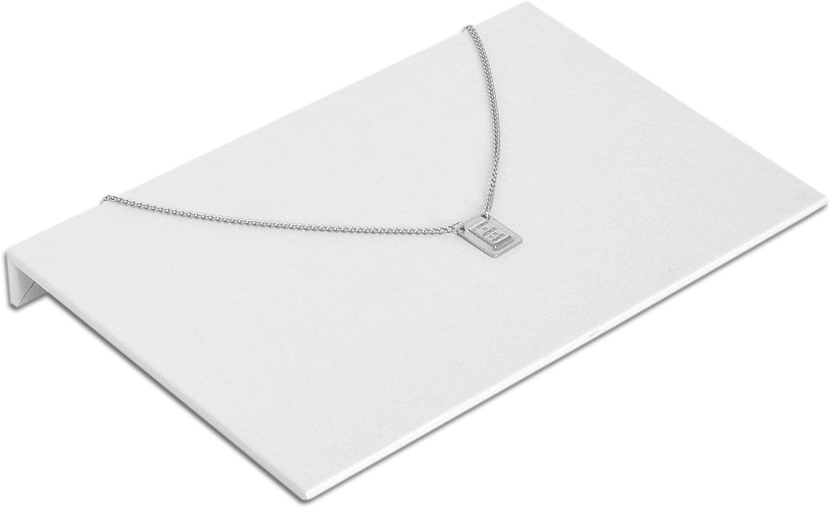 Expositor para colares / peças diversas horizontal