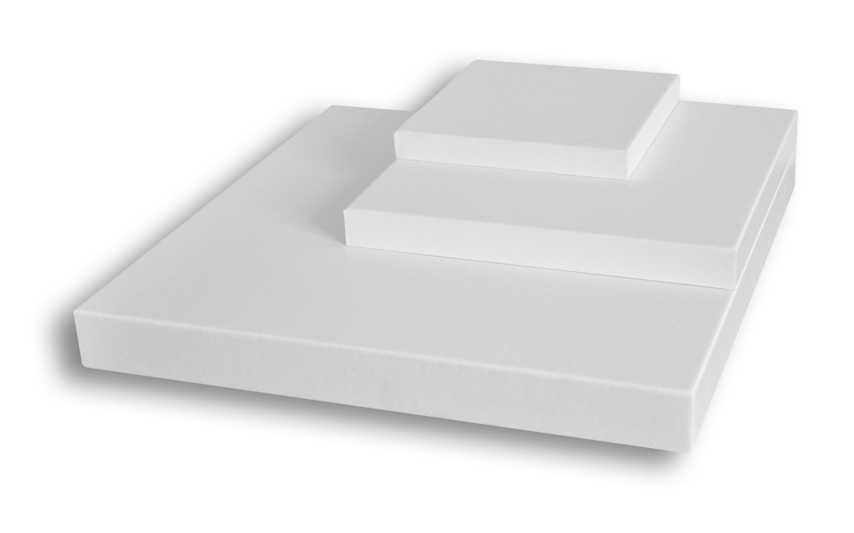 Kit expositor com 3 bases