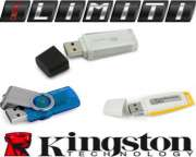 Pen drive 4GB Original