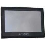 Gps Automotivo Foston 3d 463 Tela 4,3 Avisa Radar,tv Digital - ILIMITI SHOP