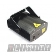 Mini Projetor Laser Holografico C/efeitos Especiais 3d Festa
