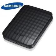 Hd Externo Samsung De Bolso, Portátil 2tb, M3, Usb 3.0 Slim - ILIMITI SHOP