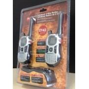 Radio Comunicador Mh230 UrTalkabout Walk Talk Motorola - ILIMITI SHOP