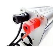 Inversor Conversor Veicular, Potência De 350w Dc 12v Ac 110v - ILIMITI SHOP