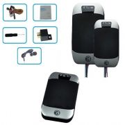 Rastreador e Bloqueador GPS veicular 303 com controle - ILIMITI SHOP