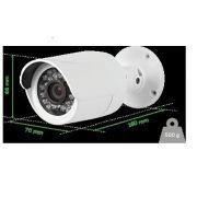 Camera Infravermelho Ccd Digital 1000 Linhas 50 Mts - ILIMITI SHOP