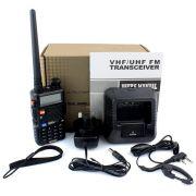 Walkie Talkie Radio Comunicador Baofeng Uv-5r - ILIMITI SHOP