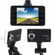 Camera Filmadora Veicular Automotiva Hd 1080p Visão Noturna - ILIMITI SHOP