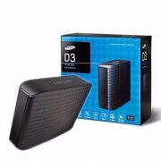 Hd Samsung Externo 3tb D3 Station Usb 3.0 - ILIMITI SHOP