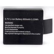 Bateria Extra Recarregável Sports Cam X4000 Wifi Ou Similar - ILIMITI SHOP