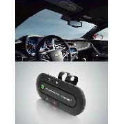 Kit Viva Voz Bluetooth Veicular Para Celular - ILIMITI SHOP