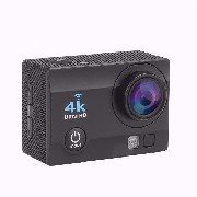 Camera Sports Action Go 4k Full Hd 1080p Prova D'agua Wi-fi - ILIMITI SHOP